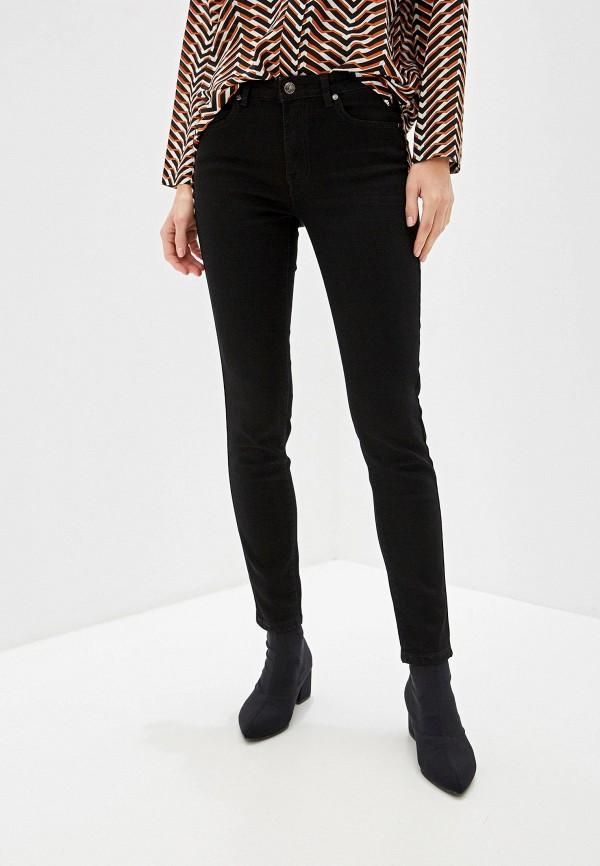 женские джинсы vis-a-vis, черные