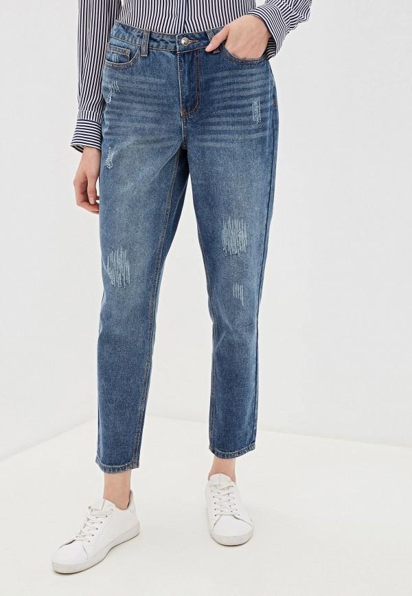 женские джинсы vis-a-vis, синие