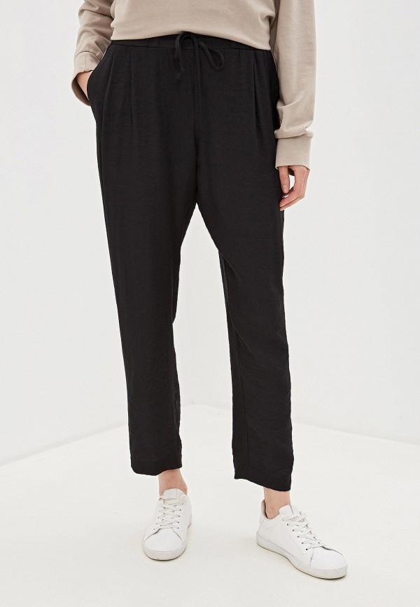 женские брюки vis-a-vis, черные