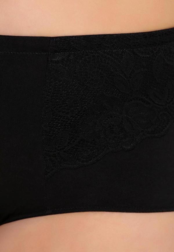 Фото 5 - Белье корректирующее Vis-a-Vis черного цвета