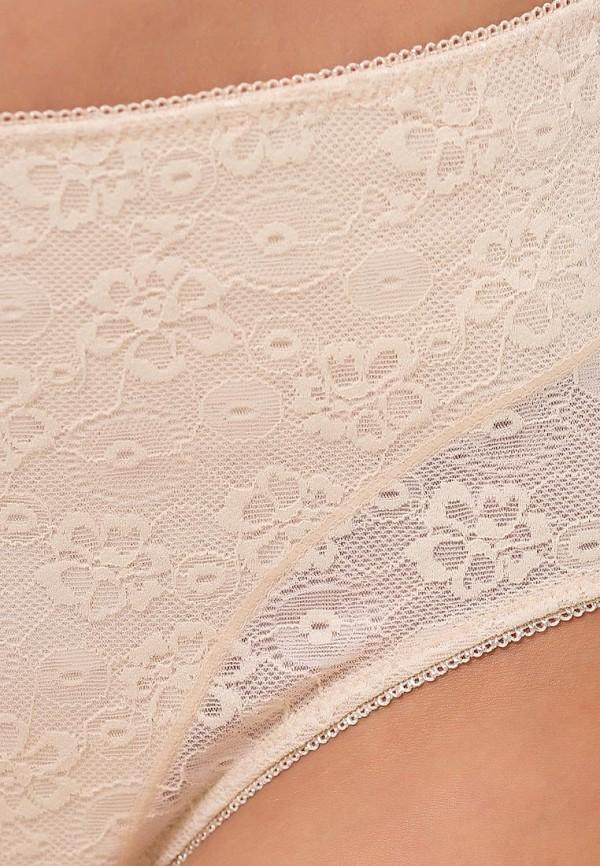 Фото 3 - Белье корректирующее Vis-a-Vis бежевого цвета