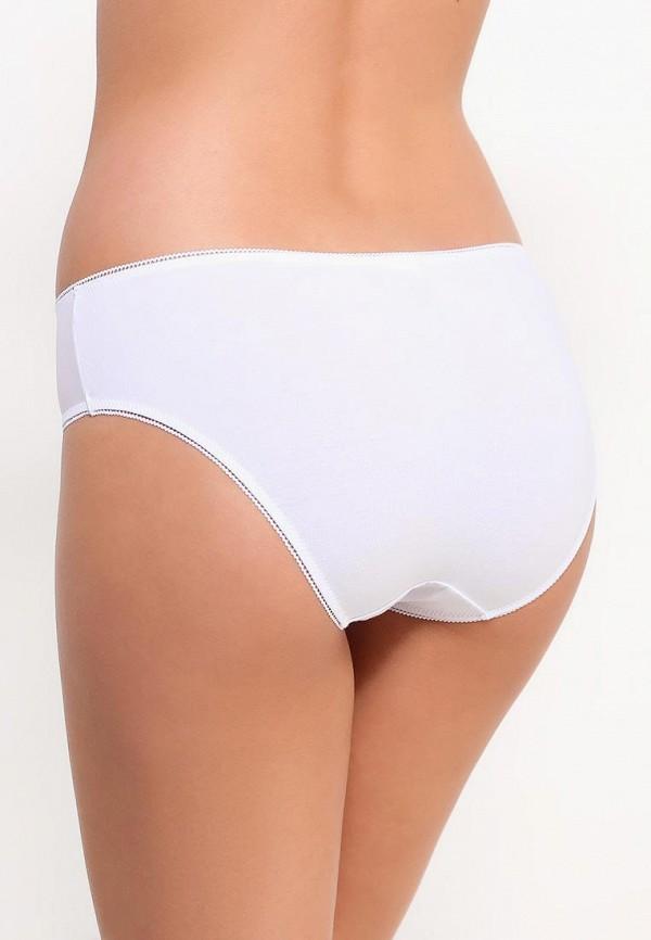 Фото 14 - женские трусы Vis-a-Vis белого цвета