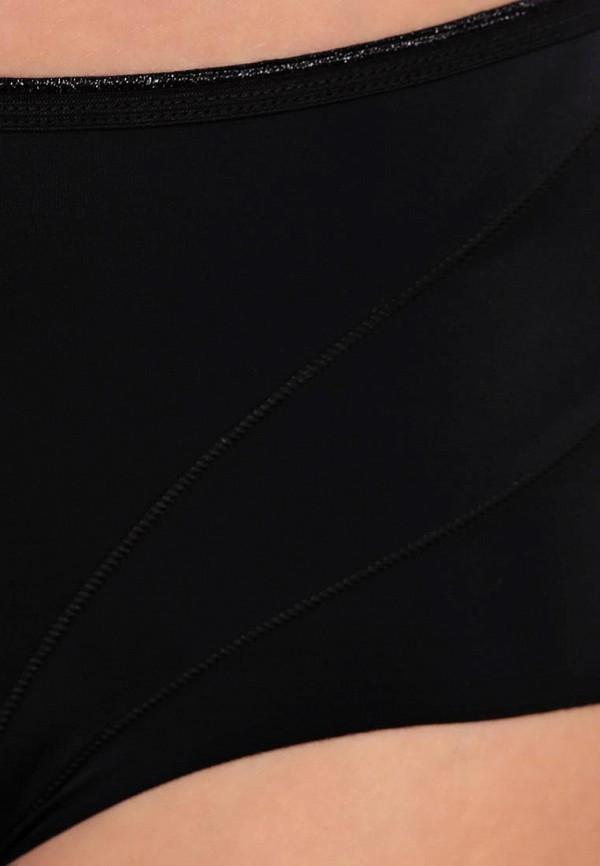 Фото 6 - женские трусы Vis-a-Vis черного цвета