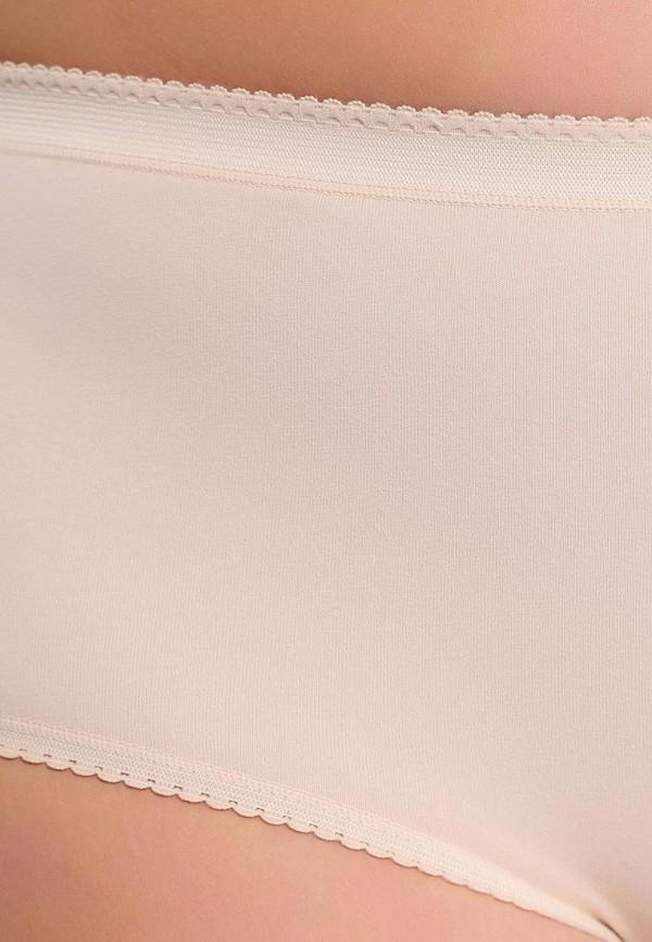 Фото 5 - Белье корректирующее Vis-a-Vis бежевого цвета