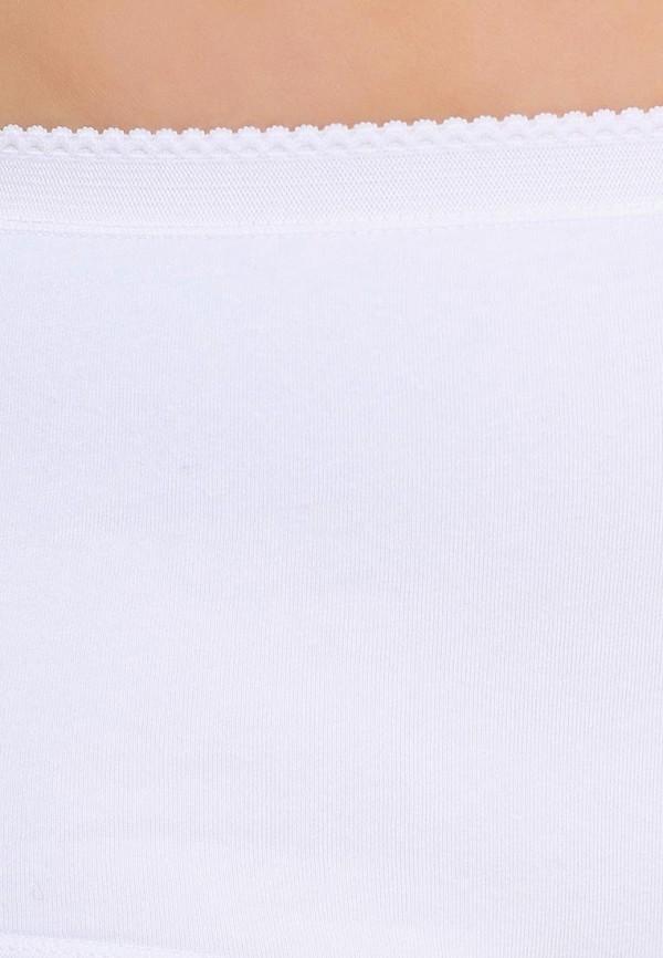 Фото 5 - Белье корректирующее Vis-a-Vis белого цвета