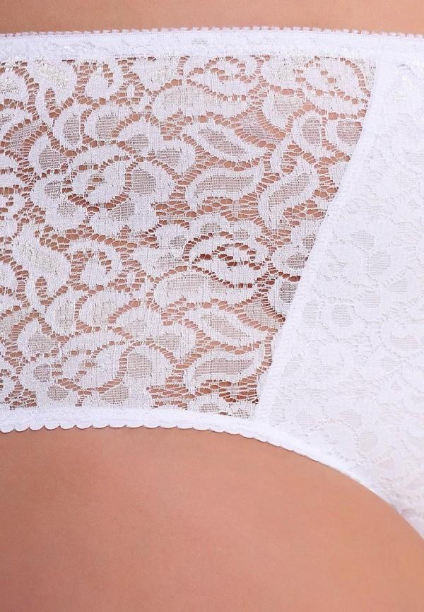 Фото 3 - Белье корректирующее Vis-a-Vis белого цвета