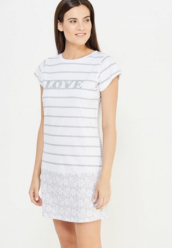 Платье домашнее Vis-a-Vis Vis-a-Vis VI003EWVHG40 vis a vis домашнее платье ldr2082