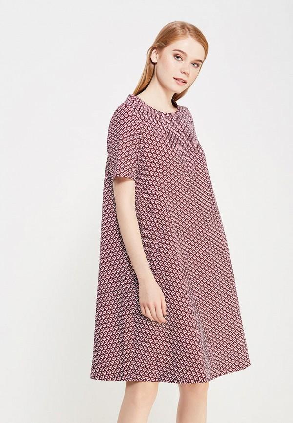 Платье Vis-a-Vis Vis-a-Vis VI003EWWHM46 все цены
