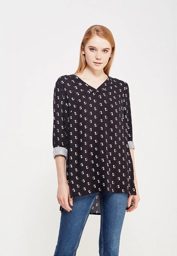 Блуза Vis-a-Vis Vis-a-Vis VI003EWYEF68 блуза vis a vis vis a vis vi003ewapow1