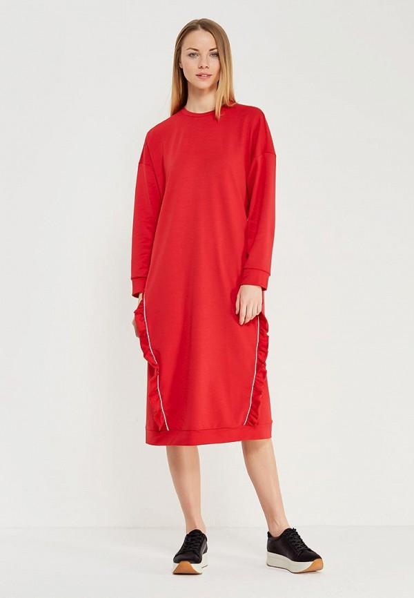 Платье Vis-a-Vis Vis-a-Vis VI003EWZXS28 платье a a awesome apparel by ksenia avakyan a a awesome apparel by ksenia avakyan mp002xw1h4zn