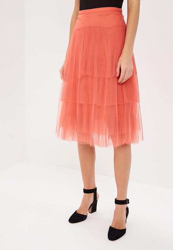женская юбка vila