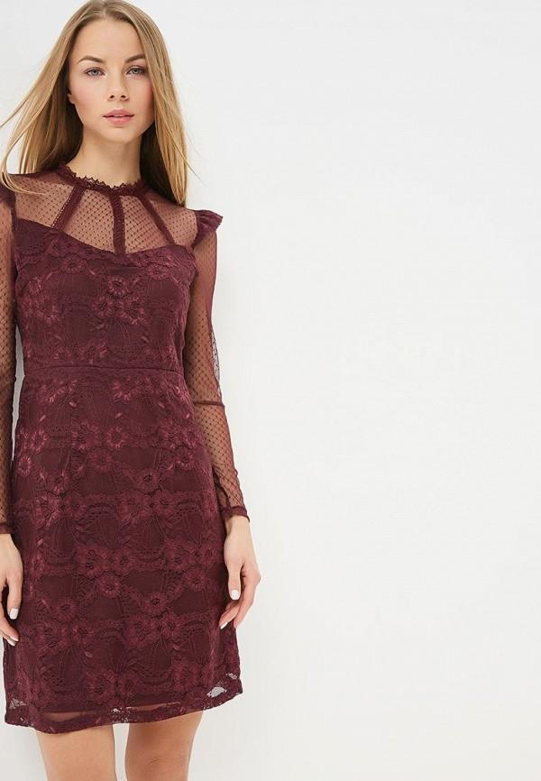 Платье Vila Vila VI004EWDCNC3 платье джинсовое vila vila vi004ewbwvt9
