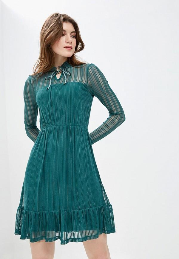 Платье Vila Vila VI004EWDCNC6 платье джинсовое vila vila vi004ewbwvt9