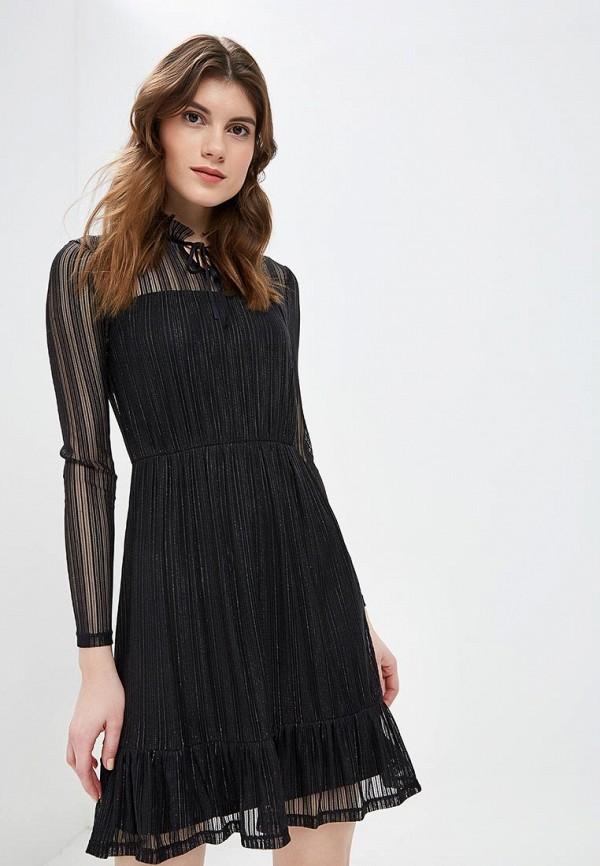 купить Платье Vila Vila VI004EWDCNC7 по цене 3599 рублей