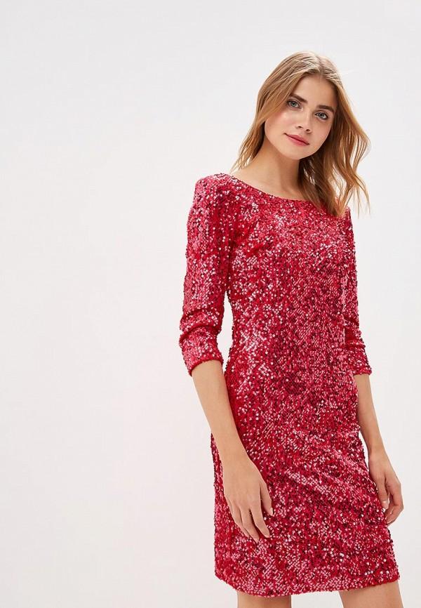 Платье Vila Vila VI004EWDCND0 платье vila vila vi004ewbaco3