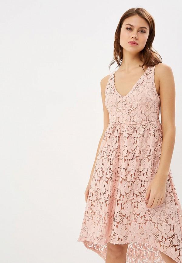 цены на Платье Vila Vila VI004EWDRSD6  в интернет-магазинах