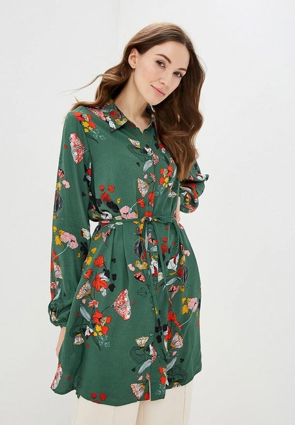 Платье Vila Vila VI004EWDRSD7