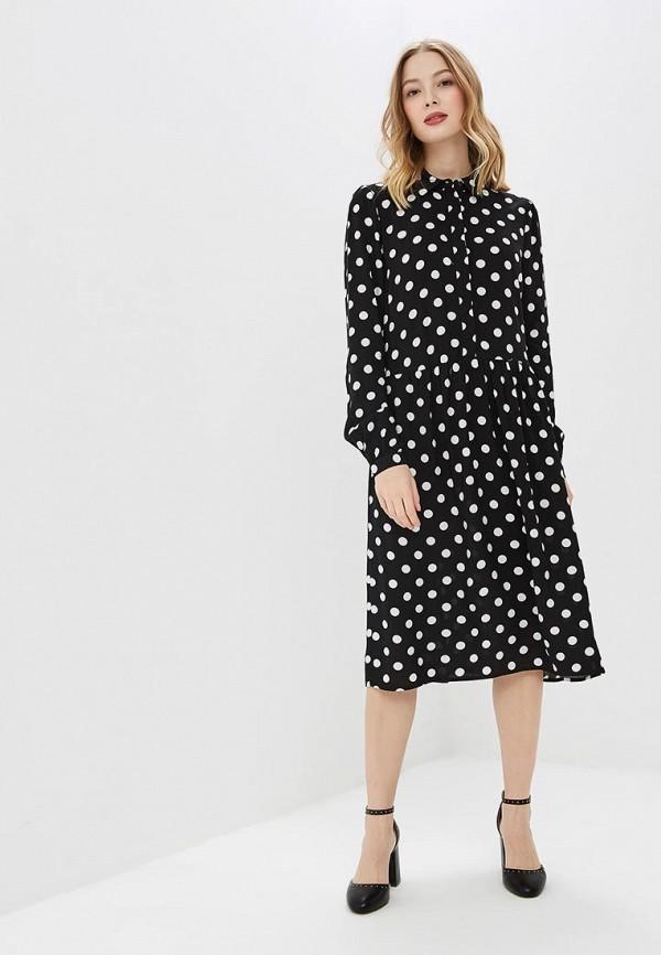Платье Vila Vila VI004EWEOIP8 недорго, оригинальная цена