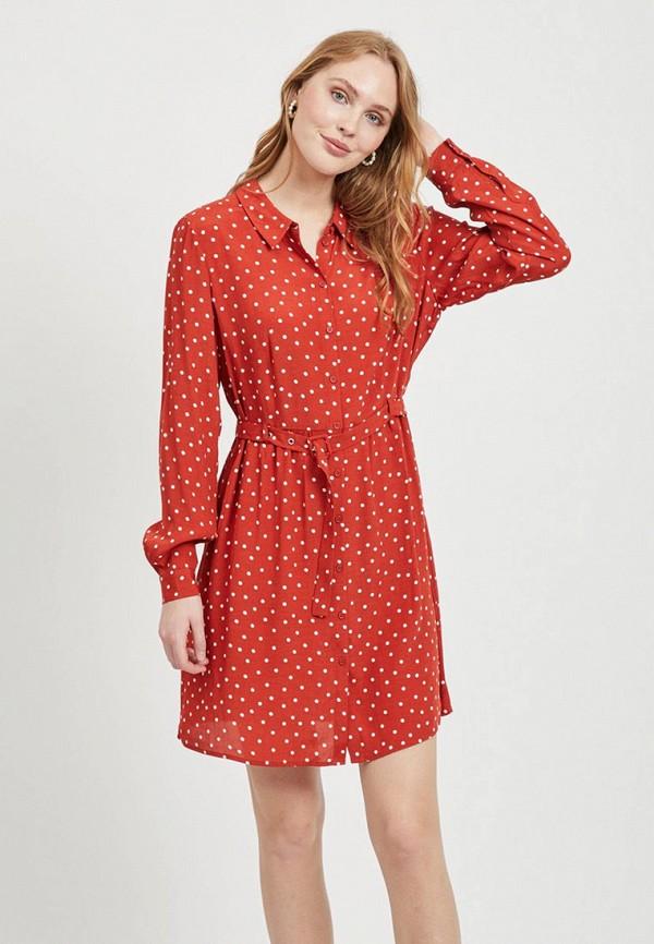 цены на Платье Vila Vila VI004EWFKXW3  в интернет-магазинах