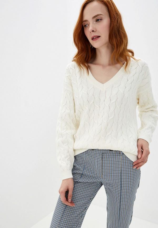 Пуловер Vila Vila VI004EWFKYD0 пуловер vila