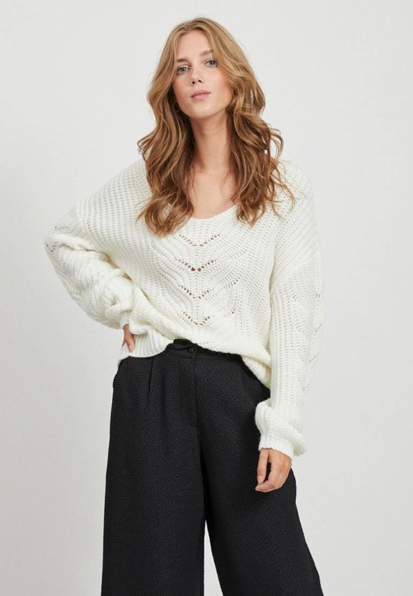 женский пуловер vila