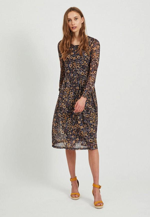 женское платье vila