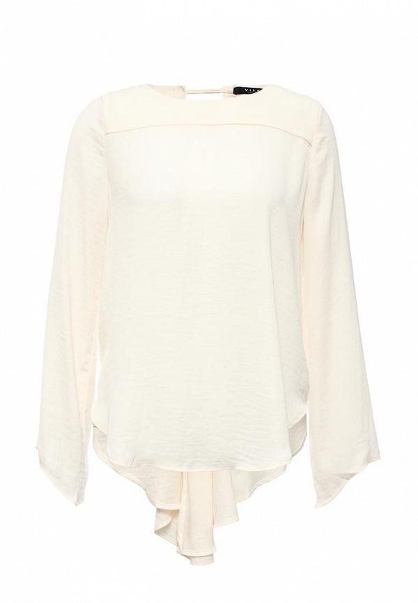 где купить Блуза Vila Vila VI004EWKFQ24 по лучшей цене