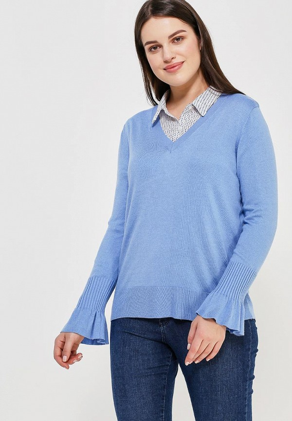 Пуловер Violeta by Mango Violeta by Mango VI005EWAFHC2 пуловер quelle b c best connections by heine 51431