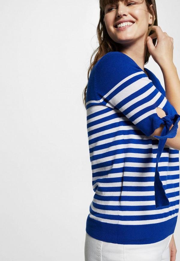 Пуловер Violeta by Mango Violeta by Mango VI005EWBGXC5 блузки violeta by mango блузка flora