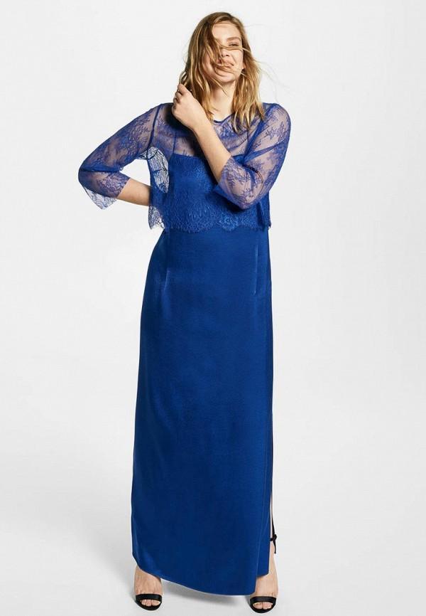 Платье Violeta by Mango Violeta by Mango VI005EWBGXC6 платье violeta by mango violeta by mango vi005ewxfd18