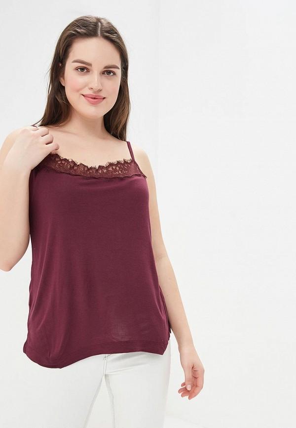 Топ Violeta by Mango Violeta by Mango VI005EWBGXS6 блуза violeta by mango violeta by mango vi005ewwyi46