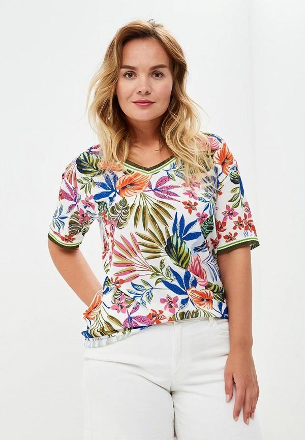 Блуза Violeta by Mango Violeta by Mango VI005EWBQXY0 цены онлайн