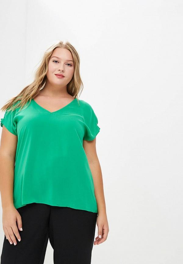 Блуза Violeta by Mango Violeta by Mango VI005EWBUDY9