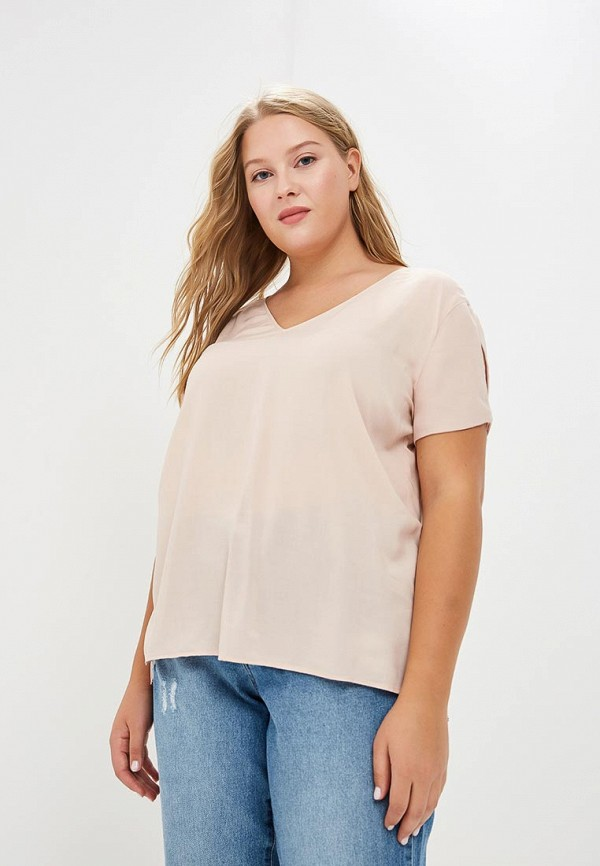 Блуза Violeta by Mango Violeta by Mango VI005EWBUGY2 жилеты violeta by mango жилет belen