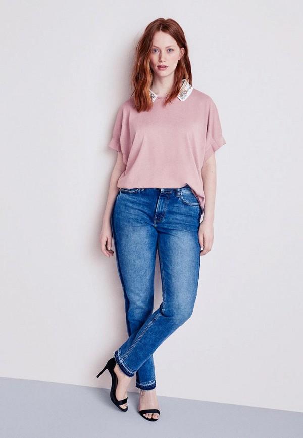 Блуза Violeta by Mango Violeta by Mango VI005EWBVKN9