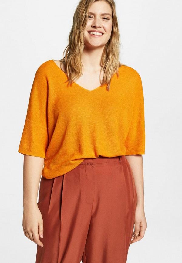 Пуловер Violeta by Mango Violeta by Mango VI005EWBVXC8 пуловер quelle rick cardona by heine 4026