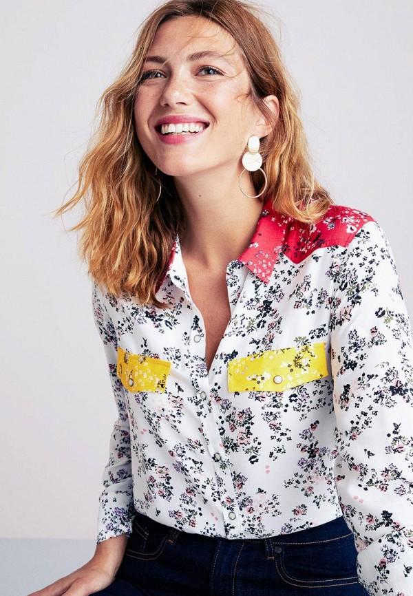 Блуза Violeta by Mango Violeta by Mango VI005EWBWOI9 цены онлайн