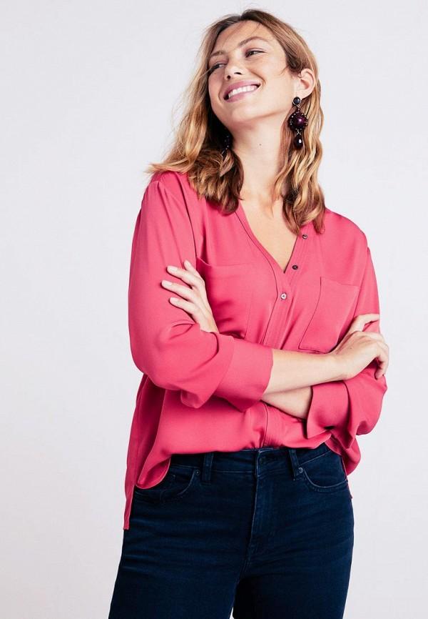 Блуза Violeta by Mango Violeta by Mango VI005EWCAPQ9