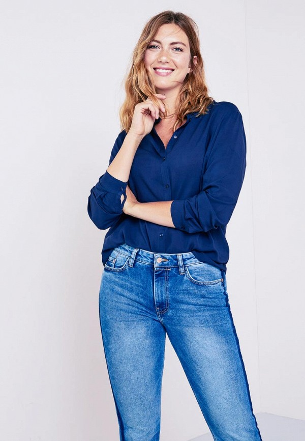 Блуза Violeta by Mango Violeta by Mango VI005EWCAPY6