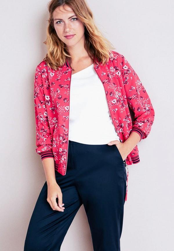 Купить Куртка Violeta by Mango, - SATI, VI005EWCAQC0, разноцветный, Осень-зима 2018/2019