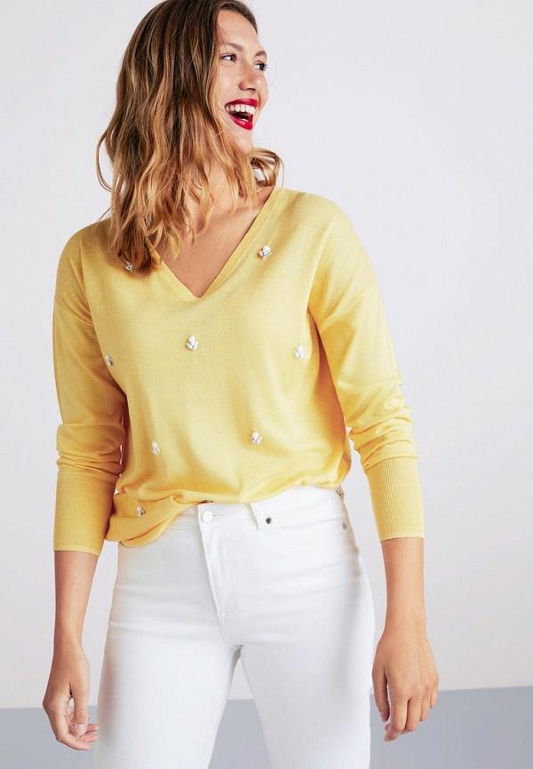 Пуловер Violeta by Mango Violeta by Mango VI005EWCFLZ4 пуловер quelle rick cardona by heine 163458