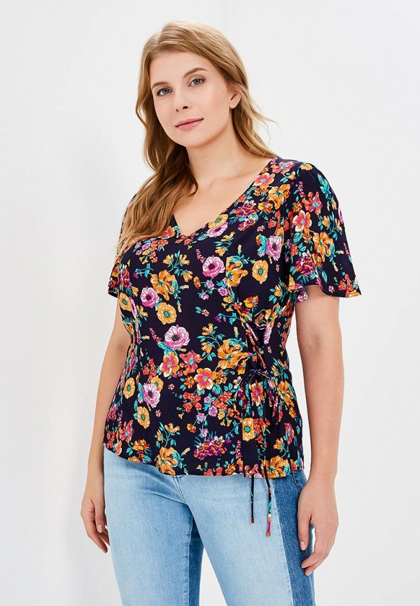 Блуза Violeta by Mango Violeta by Mango VI005EWCGJH2