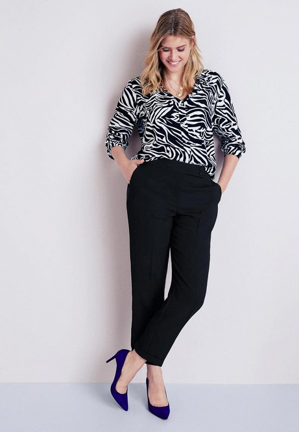 Блуза Violeta by Mango Violeta by Mango VI005EWCOBK3