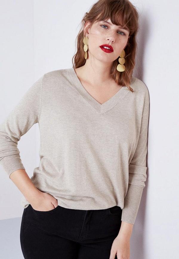 Пуловер Violeta by Mango Violeta by Mango VI005EWCOBL4 пуловер violeta by mango violeta by mango vi005ewraa54