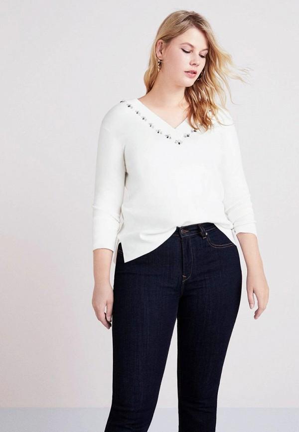 Пуловер Violeta by Mango Violeta by Mango VI005EWDEDX1 пуловер quelle patrizia dini by heine 23936