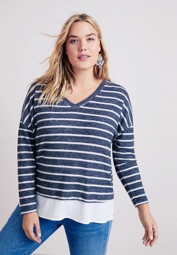 Пуловер Violeta by Mango Violeta by Mango VI005EWDEEM6 пуловер quelle b c best connections by heine 78785