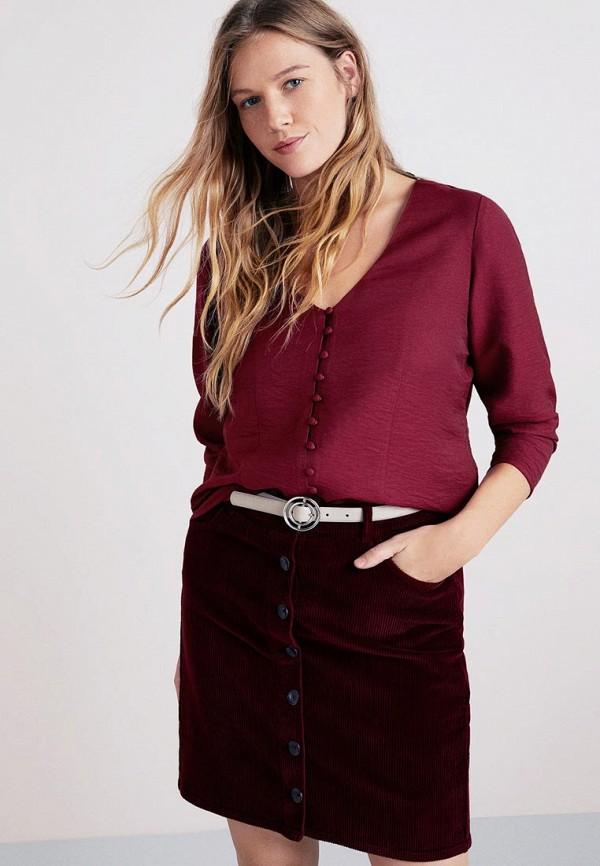 Блуза Violeta by Mango Violeta by Mango VI005EWDEET0