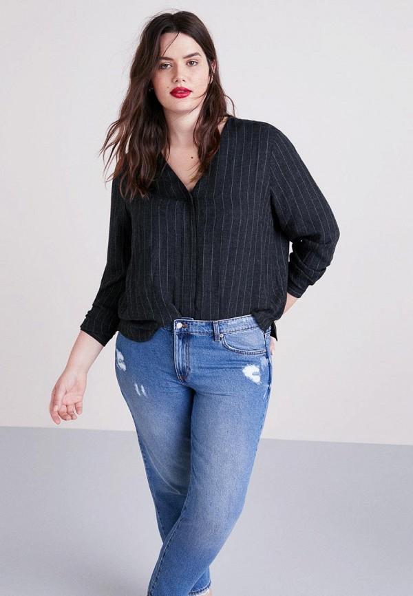 Блуза Violeta by Mango Violeta by Mango VI005EWDEEY2 цены онлайн