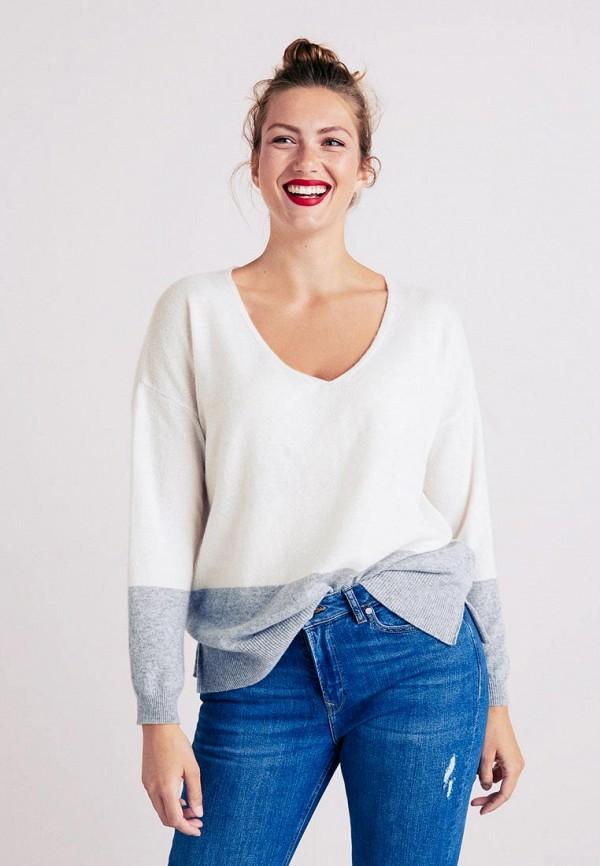 Пуловер Violeta by Mango Violeta by Mango VI005EWDILC6 пуловер quelle patrizia dini by heine 23936