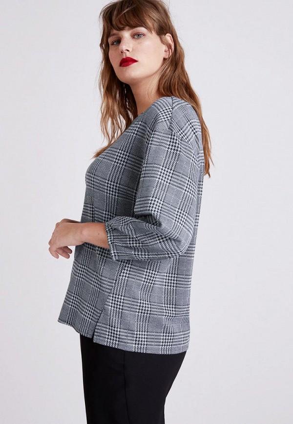 Блуза Violeta by Mango Violeta by Mango VI005EWDILM7